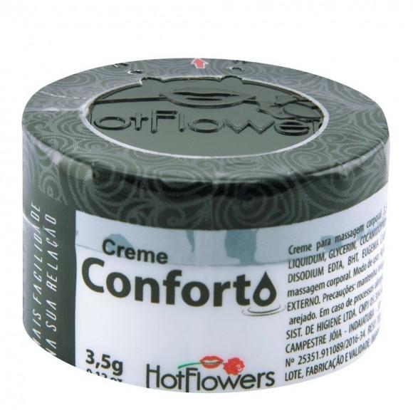 CREME CONFORTO 3,5g HOT FLOWERS