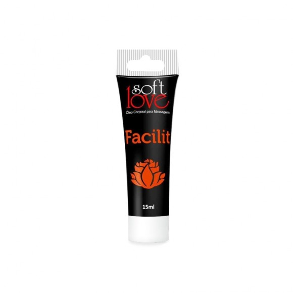 FACILIT BISNAGA BLACK OUT 4X1 15ml SOFT LOVE