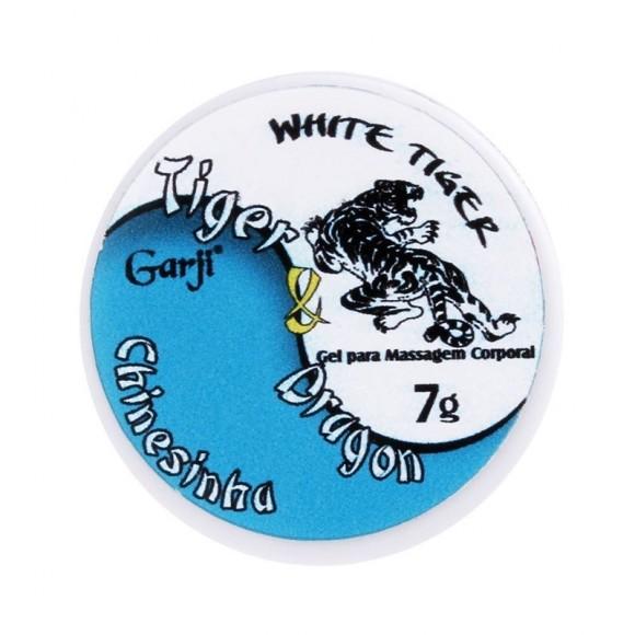 TIGER & DRAGON WHITE TIGER ICE 7g GARJI