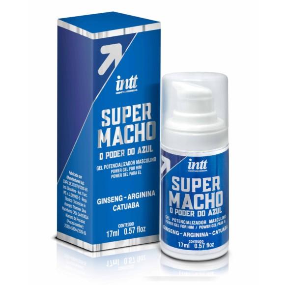 SUPER MACHO GEL 17ml INTT