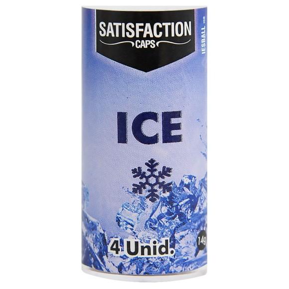 SATISFACTION BOLINHA ICE