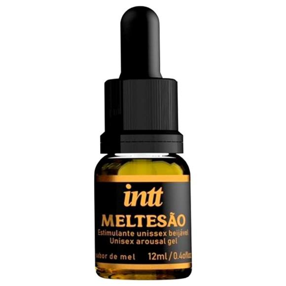Meltesão Estimulante Sexual Unissex 12ml Intt